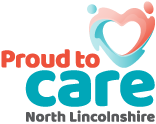Proud to Care North Lincolnshire Logo